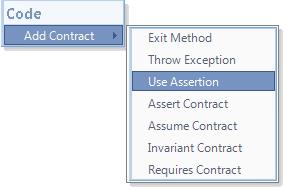 Refactoring Provider Sub Menus sample choices